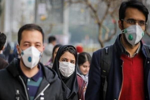 اجبار استفاده از ماسک در پیشگیری از کرونا موثر است