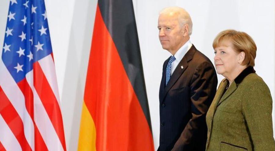 خبرنگاران دشواری های بازسازی مناسبات آلمان با دولت جدید آمریکا