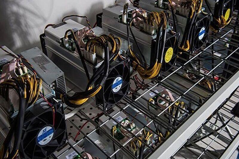 خبرنگاران 61 میلیارد ریال دستگاه ارز دیجیتال در یزد کشف شد