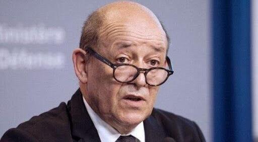 برای مهار خشم مسلمانان؛ وزیر خارجه فرانسه راهی الازهر شد