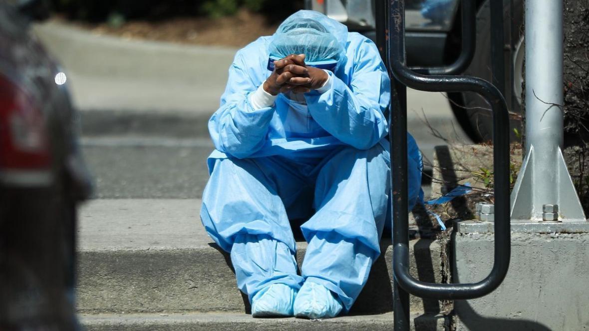 خبرنگاران واکنش های اضطرابی بهبودیافتگان کرونا، نیازمند حمایت های اجتماعی