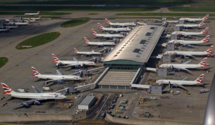 احتمال تعطیلی 200 فرودگاه اروپایی تحت تاثیر کرونا ، 280 هزار شغل در معرض تهدید هستند