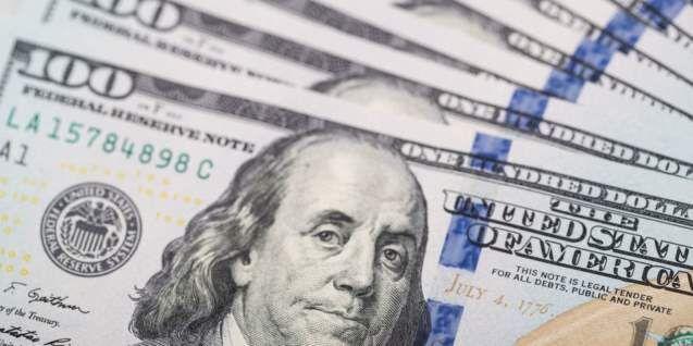 خبرنگاران فایننشنال تایمز:احتمال پیروزی بایدن باعث سقوط ارزش دلار شد
