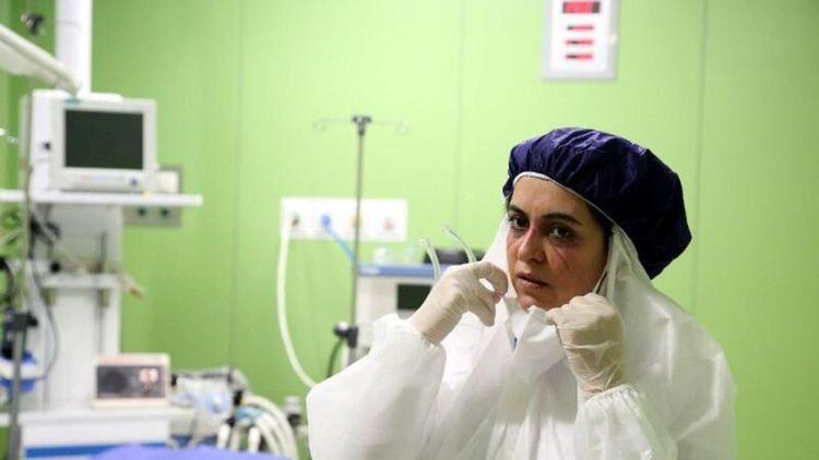 برزخ کرونا تاب پرستاران را گرفته است
