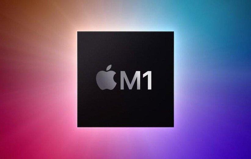 سامسونگ احتمالا به عنوان سازنده تراشه M1 اپل انتخاب می شود