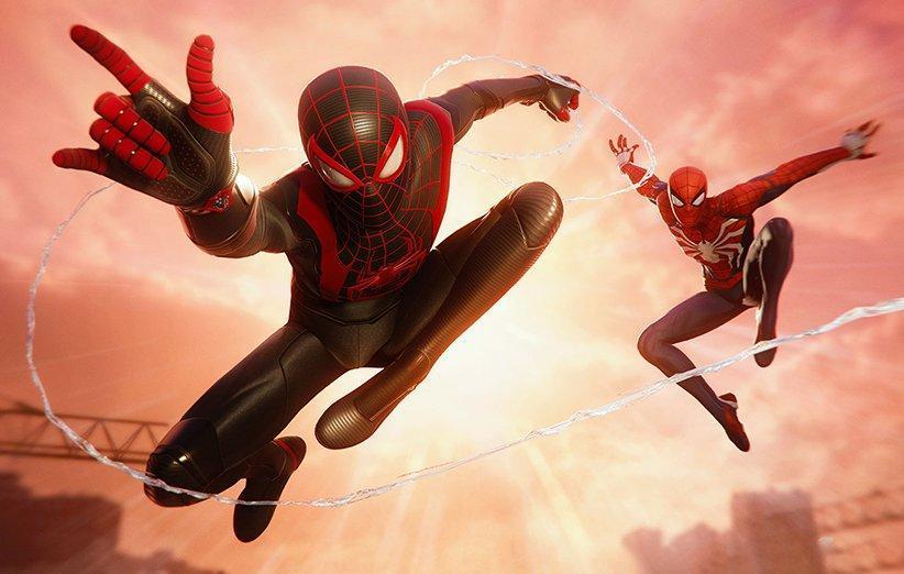 جزئیات گیم پلی و داستان Spider-Man: Miles Morales منتشر شد