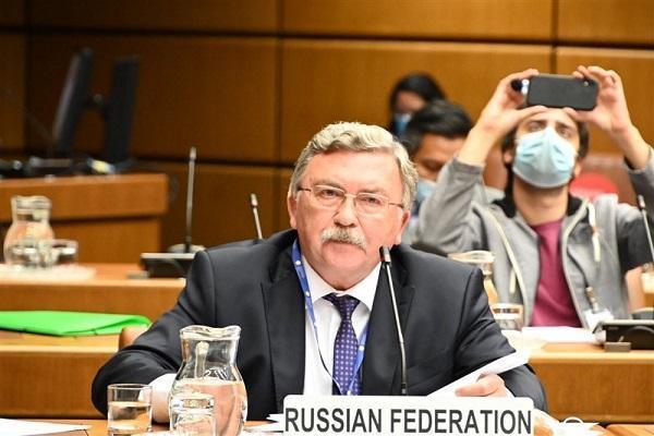 روسیه: ادغام موضوع هسته ای و برنامه موشکی ایران اشتباه است