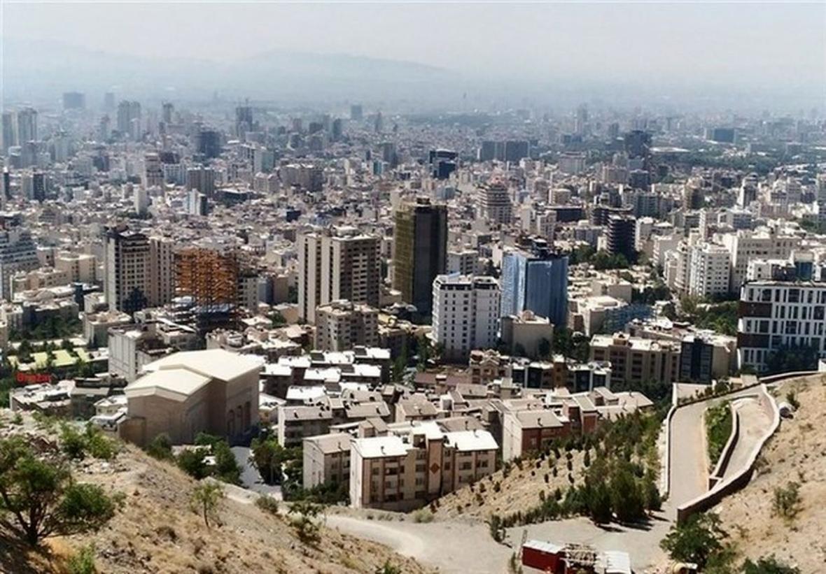 قیمت آپارتمان های کوچک در تهران ، 6 آذر