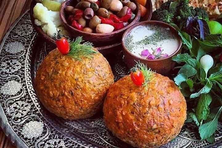 فوت و فن های پخت کوفته تبریزی، طعم آشنایی در فصل سرد