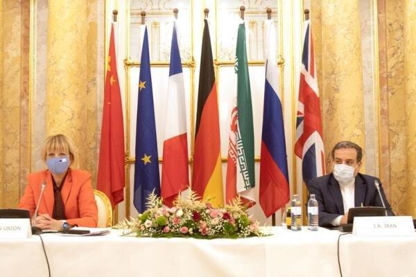 روسیه: ایران و گروه 1