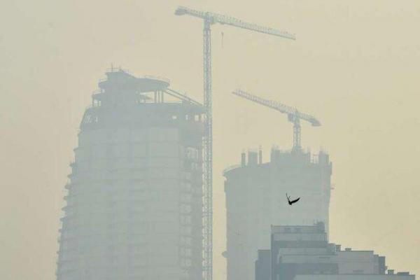 90 درصد مردم جهان در معرض هوای آلوده هستند