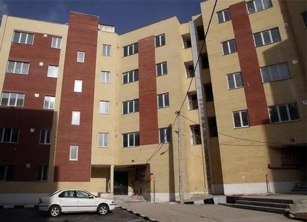 تایید طرح اخذ مالیات از خانه های خالی در شورای نگهبان