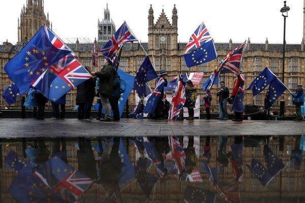واکنش مقامات اروپایی به توافق پسابرگزیتی انگلیس و اتحادیه اروپا