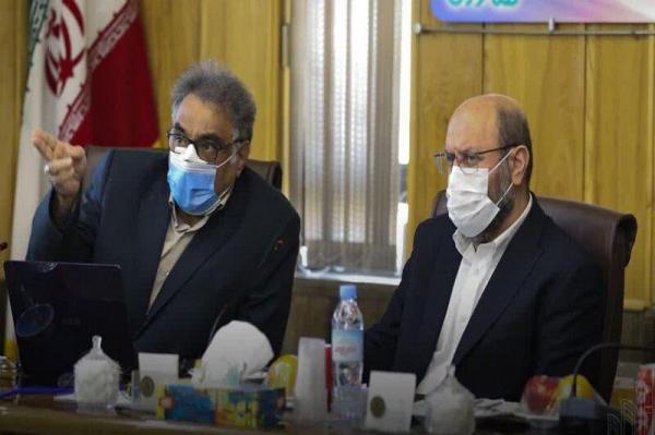 خبرنگاران سردار دهقان: اصفهان در بسیاری از صنایع نقش اول را دارد