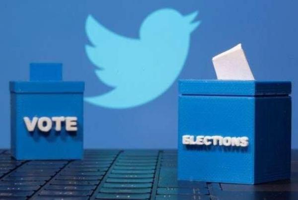 نقش توئیتر در انتخابات آمریکا