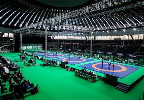 احتمال اعزام آزادکاران ایران به مسابقات رنکینگ ایتالیا