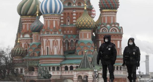 بیش از 24 هزار مورد جدید ابتلا به کرونا در روسیه