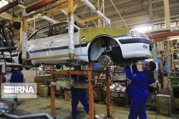 خبرنگاران فراوری 3 خودرو با 5 ستاره کامل کیفی در آذرماه 99
