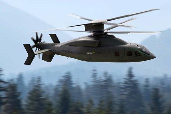 لاکهید مارتین و بوئینگ هلیکوپتر تهاجمی پیشرفته تولید می کنند