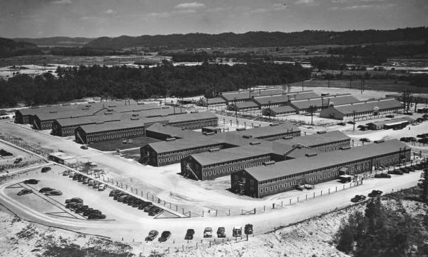 6 پایگاه نظامی فوق محرمانه آمریکا