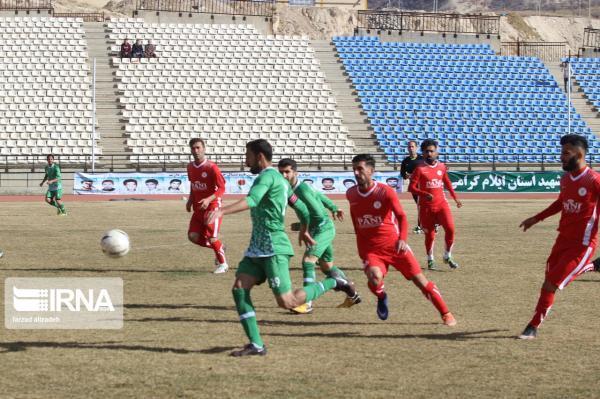 خبرنگاران تیم فوتبال چوار 65 مهمان خود را شکست داد