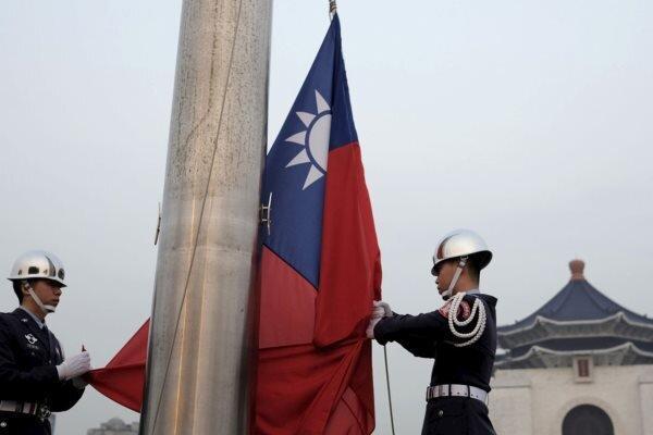 تایوان از محورهای رایزنی رؤسای جمهور آمریکا و چین استقبال کرد