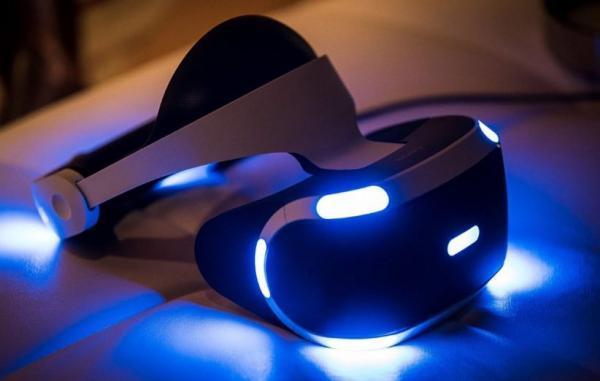 نسل جدید هدست واقعیت مجازی پلی استیشن معرفی گردید