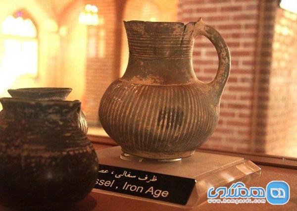 موزه باستان شناسی اردبیل؛ موزه ای از دوران مختلف تاریخ