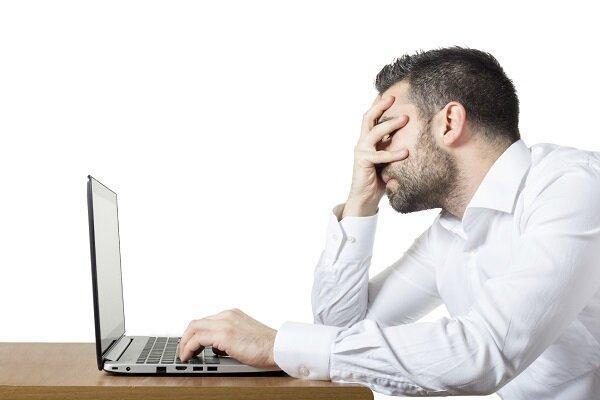 شرایط اینترنت ثابت مناسب نیست، مردم از کیفیت خدمات ناراضی اند
