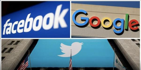 روسیه از 5 شبکه اجتماعی شکایت کرد، تهدید فیس بوک با جریمه میلیونی