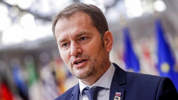 استعفای نخست وزیر اسلواکی بر سر واکسن روسی
