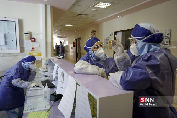 حداکثر ظرفیت پذیرش بیماران مشکوک به کرونا در بیمارستان ها فراهم گردد خبرنگاران