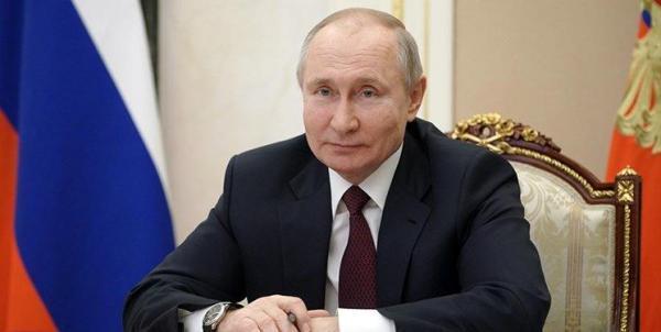 ماجرای کیف سلاح اتمی روسیه همواره همراه پوتین