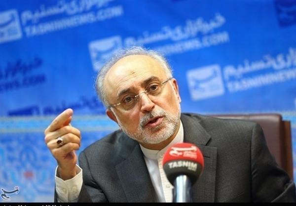 اختصاصی، رئیس سازمان انرژی اتمی دستیابی ایران به غنی سازی 60 درصدی را تایید کرد