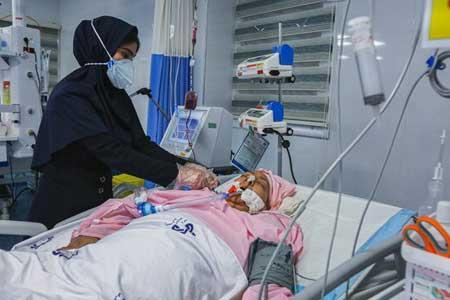افزایش 11500 تخت بیمارستانی برای مقابله با کووید 19 تا تیر ماه