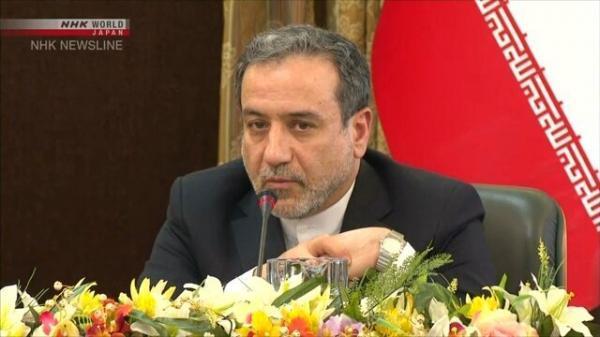 عراقچی: ممکن است ایران همکاری با بازرسان آژانس را تمدید کند