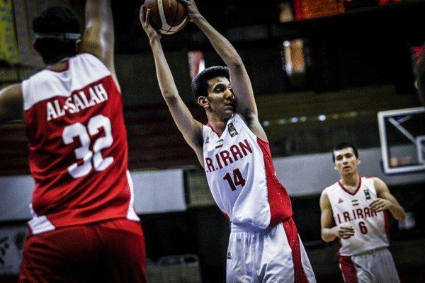 صربستان نخستین حریف بسکتبالیست های جوان در جام جهانی شد