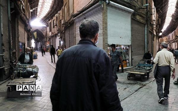 با اعلام اتاق اصناف ایران وضع خرده فروشی در اسفند ماه بهبود یافت