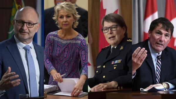 روسیه 9 تن از مقام های کانادا را تحریم کرد