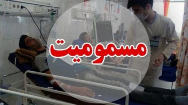 مسمومیت 12 نفر را در شیراز راهی بیمارستان کرد