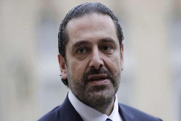 اولویت من تشکیل دولت نو لبنان است، استعفا نمی دهم