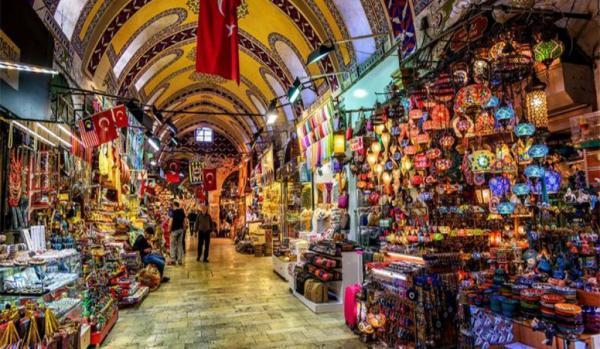 معرفی برترین بازارهای محلی استانبول