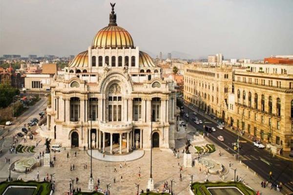 دورخیز مکزیک برای جذب دو میلیون جهانگرد هندی تا سال 2022
