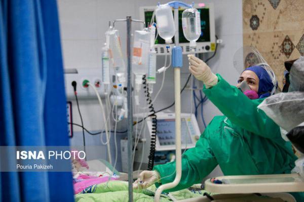 آمار کرونا در کشور، شناسایی 11620 مبتلای تازه کروناو فوت 161 تن