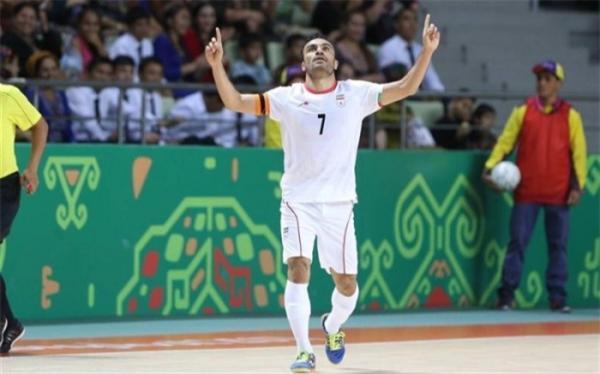 حسن زاده: برای موفقیت در جام جهانی احتیاج به حمایت مداوم داریم