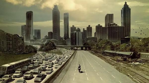 فرانک دارابونت 200 میلیون دلار از شبکه AMC به خاطر دریافت سهم نامناسب از سود سریال مردگان متحرک می گیرد