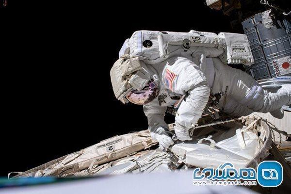 دانشمندان علت ضعیف شدن سیستم ایمنی فضانوردان را کشف کردند