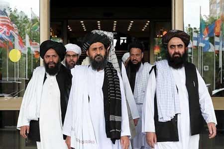 شبه نظامیان طالبان به آسیای میانه وارد نمی شوند