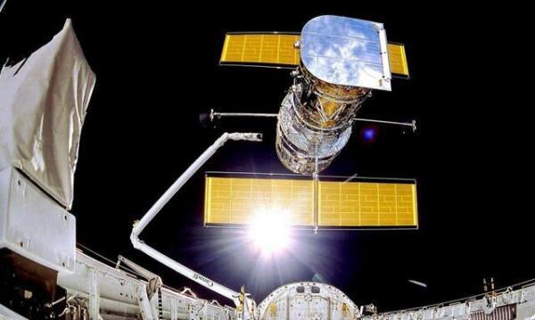 کوشش ناسا برای احیای هابل ادامه دارد