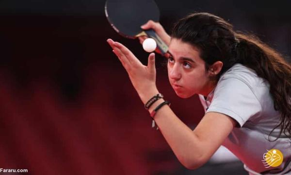 حذف تلخ جوان ترین ورزشکار المپیک 2020